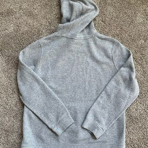 Nike Shirts & Tops - Nike Boy's Hooded Sweatshirt